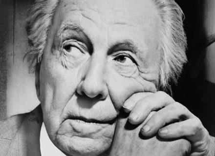 Архитектор Френк  Ллойд Райт. Гений американской архитектуры